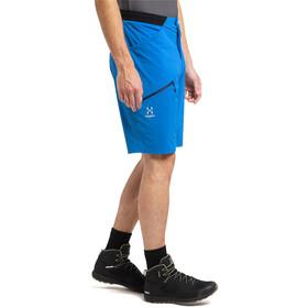 Haglöfs L.I.M Fuse Shorts Men storm blue